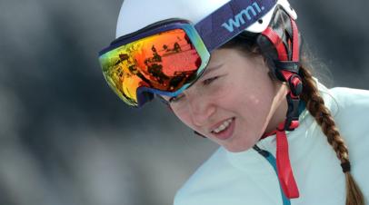 Бронзовый призёр Олимпиады в Сочи Заварзина примет участие в соревнованиях по триатлону