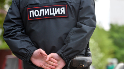 В Краснодарском крае завели дело из-за травмирования ребёнка при падении бетонного блока