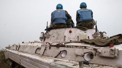 «Оккупация чужими руками»: как в России отреагировали на предложенный Климкиным план по вводу миротворцев ООН в Донбасс