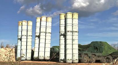 «Охладит горячие головы»: Россия поставит Сирии комплекс С-300 после крушения Ил-20 из-за провокации Израиля