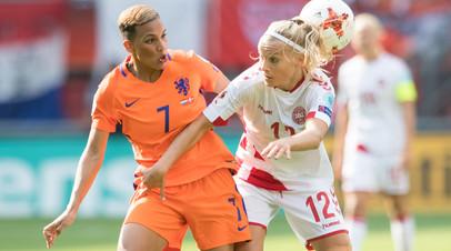 Издание France Football будет вручать «Золотой мяч» в женском футболе