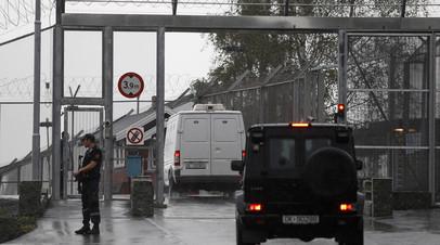 Консул России встретился сарестованным в Норвегии россиянином