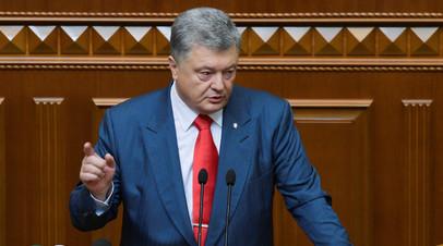 Пранкер Лексус прокомментировал заявление Порошенко о «самой сильной армии»