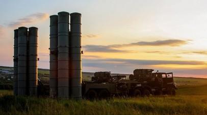 Госдеп: передачаС-300 Сирии увеличит риски для сил США
