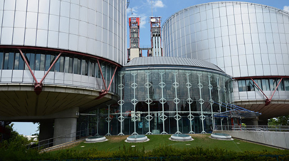 Поклонская рассказала подробности о своей жалобе в ЕСПЧ на украинский суд