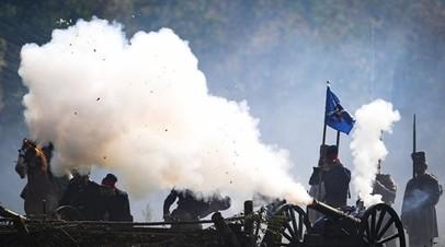 Фестиваль военно-исторической реконструкции «Огненный круг» пройдёт 29 сентября в Мурманске