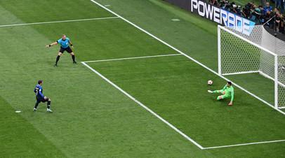 «Болельщики останутся довольны»: ФИФА может ввести послематчевые пенальти на групповой стадии ЧМ-2022