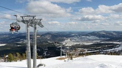 Кемеровской области выделят более 4 млрд рублей на развитие туризма