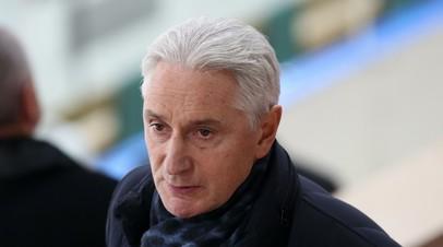 Билялетдинов прокомментировал поражение «Ак Барса» в матче с «Куньлунем»