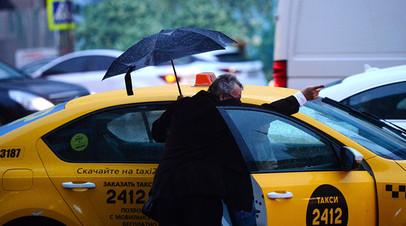Эксперт прокомментировал идею запретить иностранцам работать водителями легковых такси в России