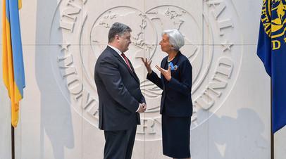 «Дотянуть до выборов»: сможет ли Украина выполнить требования МВФ и получить новый транш