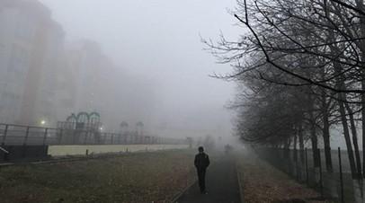 Три самолёта не смогли приземлиться в аэропорту Кемерова из-за сильного тумана