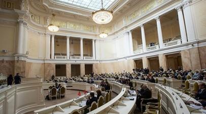 В заксобрании Петербурга прокомментировали гибель людей при прорыве трубы с кипятком