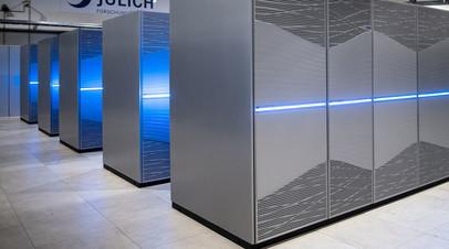 ЕС инвестирует €1 млрд в развитие инфраструктуры суперкомпьютеров