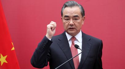 В Китае заявили, что не будут поддаваться шантажу в вопросе торговли