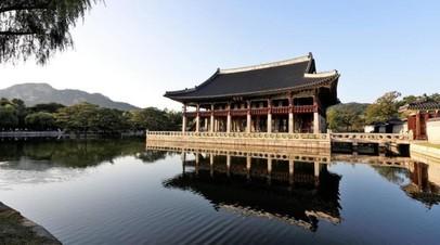 В Москве прошёл фестиваль корейской культуры
