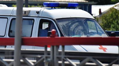 В Кемеровской области при пожаре в частном доме погибли трое детей