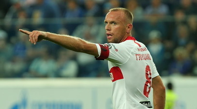 Ловчев: слышал, что Каррера обиделся, когда Глушакова выбрали капитаном «Спартака»
