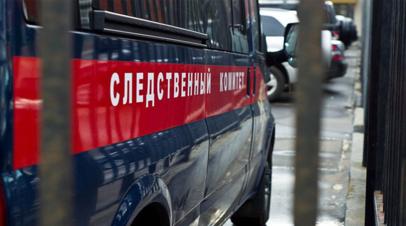 СК начал проверку по факту ДТП с тремя автобусами в Хабаровске