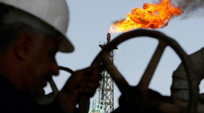 Под страхом дефицита: чем вызвано подорожание нефти на мировом рынке до $85 за баррель