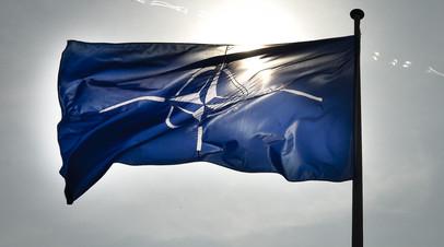 Источник: впервые судно ВМС страны НАТО прошло по Севморпути