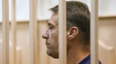 СК: полковнику Захарченко ежемесячно передавали взятки в размере $150 тысяч