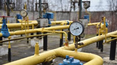 Лавров: Украина как транзитёр газа доказала свою ненадёжность