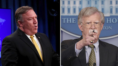 «Правовой нигилизм»: к чему может привести выход США из-под юрисдикции Международного суда ООН и из договора с Ираном