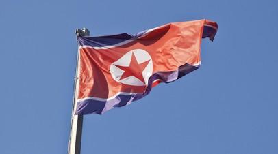 Замглавы МИД КНДР обсудит в Москве ситуацию на Корейском полуострове