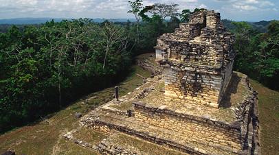 Солевая империя: учёные определили одну из ключевых составляющих экономики майя
