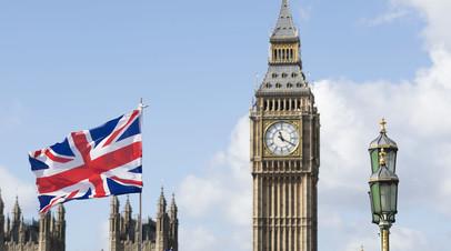 «Подробностей не будет»: Британия списала на «свободу дискуссии» публикации о готовящихся кибератаках на Москву