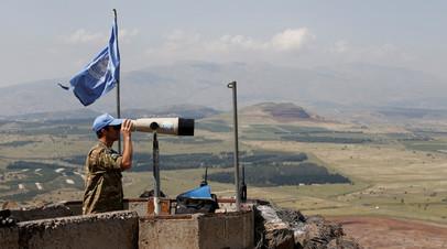 Расхождения наций: почему Вашингтон заявил о препятствиях со стороны ООН для гуманитарной деятельности США в Сирии