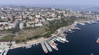В Крыму отреагировали на планы Киева внести проект резолюции ГА ООН по полуострову