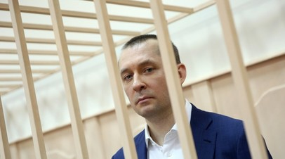 Верховный суд отказал в рассмотрении жалобы Захарченко на конфискацию имущества