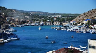 В Крыму оценили планы Киева внести проект резолюции ГА ООН по полуострову