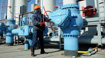 «Принцип «чем хуже, тем лучше»: «Нафтогаз» удержал $9 млн, переплаченных «Газпромом» за транзит топлива через Украину