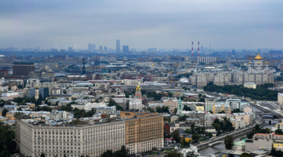 В Москве намерены построить более 70 объектов здравоохранения до конца 2021 года