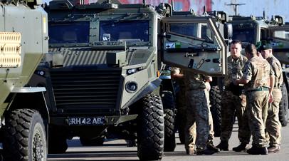 Главком НАТО в Европе заявил о готовности альянса защищать Атлантику