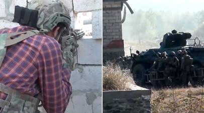 «Причастны к убийству сотрудников МВД»: что известно о нейтрализации сторонников ИГ в Дагестане