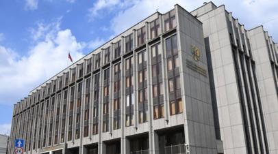 В Совфеде прокомментировали новые возможные санкции ЕС
