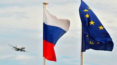 Бывший член комиссии по биологическому оружию ООН оценил новые возможные санкции ЕС