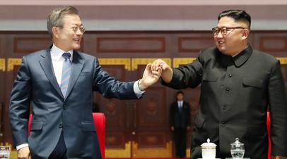 КНДР и Южная Корея проведут военные переговоры на генеральском уровне
