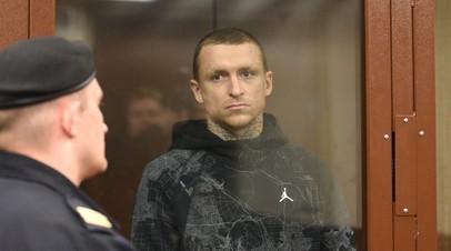 Защита Мамаева обжаловала арест