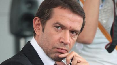 Машков поддержал создание детской студии Табакова в Саратове