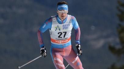 Вылегжанин объявил конкурс логотипов для Федерации лыжных гонок Удмуртии