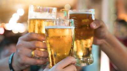 Роскачество предлагает изменить ГОСТ на пиво