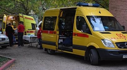 Канцлер Австрии пожелал скорейшего выздоровления пострадавшим в Керчи