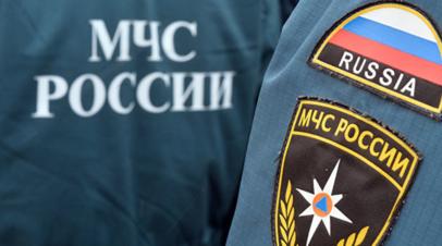 В Москве во дворе нашли снаряд времён Великой Отечественной войны