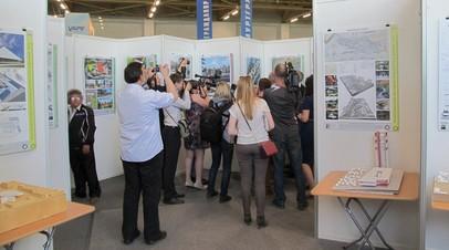 В Ижевске открылся республиканский фестиваль архитектуры и дизайна