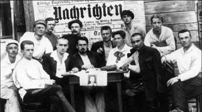 «Образцовые советские граждане»: какую роль в истории России сыграли поволжские немцы
